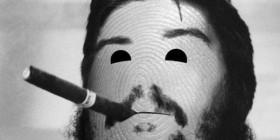 Pulgares célebres: Che Guevara