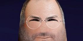 Pulgares célebres: Steve Jobs