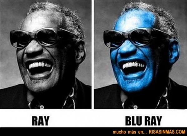 Ray - Blu-ray