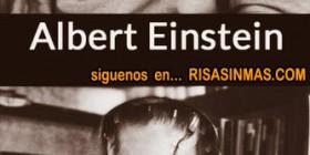 Albert Einstein y Frankeinstein