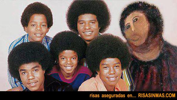 ¿Jackson 5?