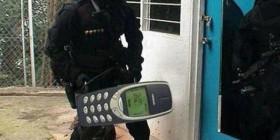 Nuevas armas para las fuerzas de asalto