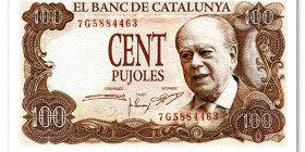 Moneda de Cataluña
