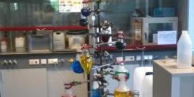 Árboles de navidad originales: Químico