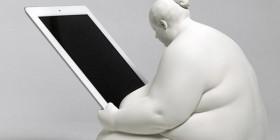 El futuro de la humanidad y los tablets