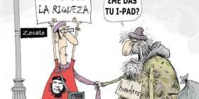 ¿Me das tu iPad?