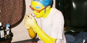 Disfraz de Milhouse