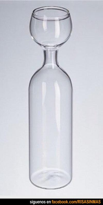 La copa de vino perfecta