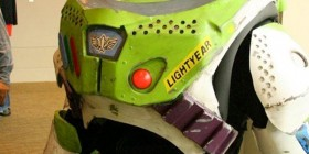 Disfraces originales: Buzz Lightyear