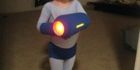 Disfraces originales: Megaman