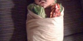 Kebab de bebé