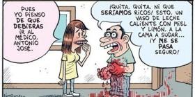 Los españoles del futuro