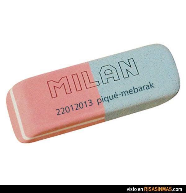Milan Piqué Mebarak
