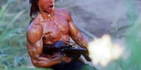 Nadal + Rambo
