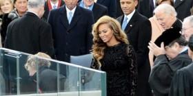 Beyoncé llamá la atención del Presidente