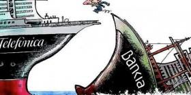 Rato: de Bankia a Telefónica