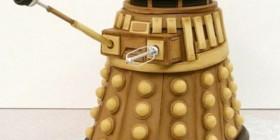 Tartas originales: Dalek