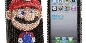 Fundas originales para iPhone: Mario Bros
