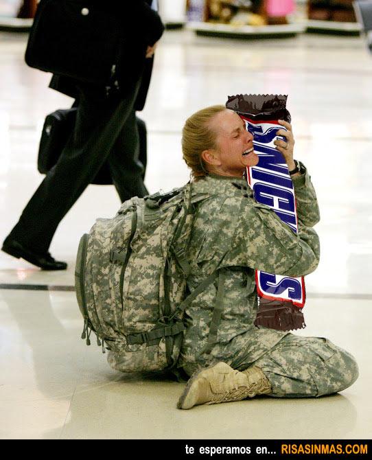 Adicta al chocolate