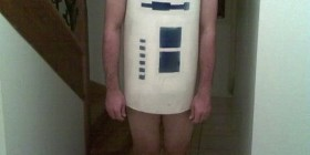Cosplay: R2D2