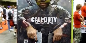 Disfraces originales: Call of Duty