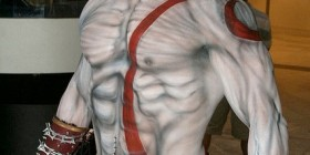 Cosplay: Kratos