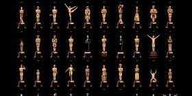 Todos los ganadores de los Oscars