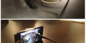 Construye tus propias Google Glass