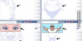 La verdad sobre las fotos de Facebook