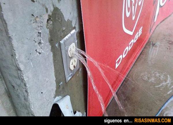 Una perfecta instalación eléctrica