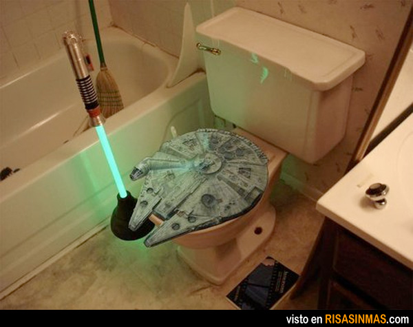 WC Originales: Star Wars