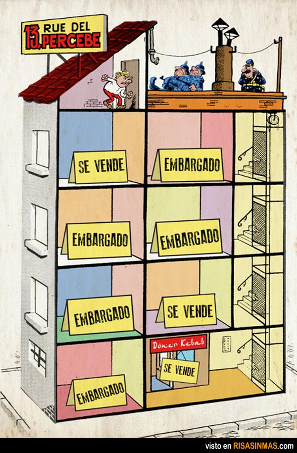 13 Rue del Percebe 2013