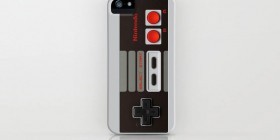Fundas originales para iPhone: Nintendo
