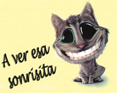 Tu sonrisa