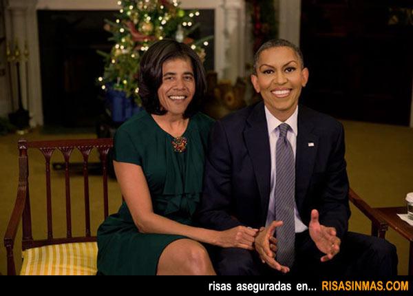 Los Obama