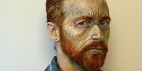Disfraces originales: Vincent van Gogh