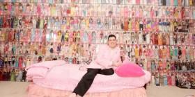 El rey de las Barbies