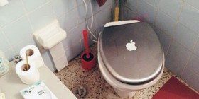 Fan de Apple nivel extremo