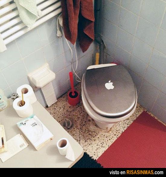 Fan de Apple nivel extremo
