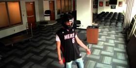 Harlem Shake de los Minnesota Timberwolves