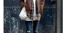 Moda Hipster