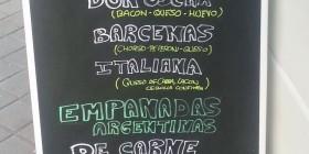 Llega la pizza Bárcenas
