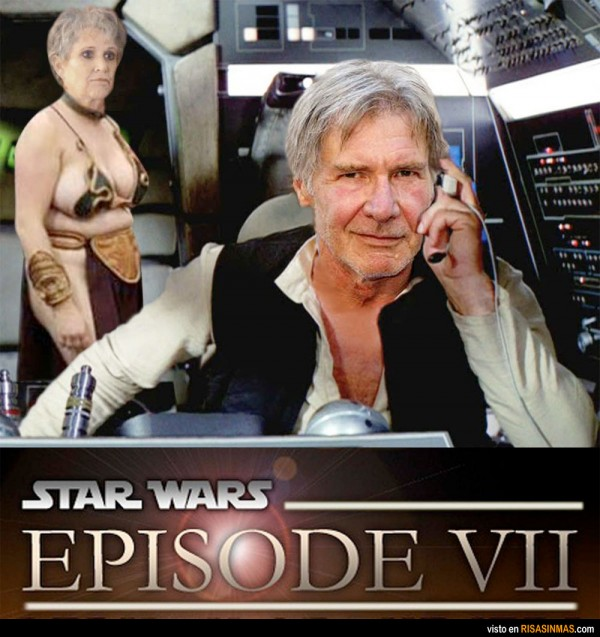 Star Wars Episodio VII
