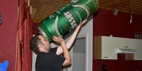 Una cerveza al día