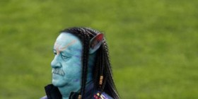 Vicente del Bosque seleccionador de Avatar