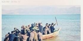 Corea del Norte invade Estados Unidos