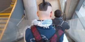 Hoy voy a hacerte un corte de pelo original
