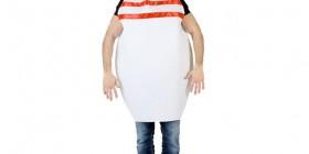 Disfraces originales: Bolo