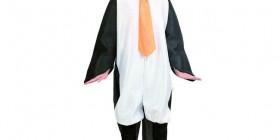 Disfraces originales: Pingüino