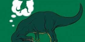 El deseo de un Tyrannosaurus Rex